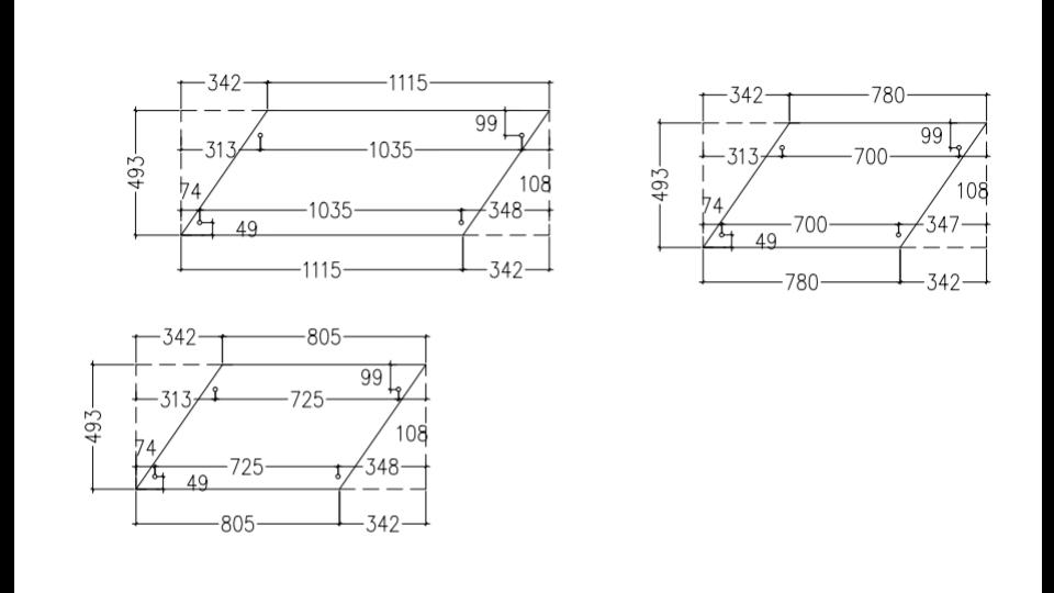 Cách đo cầu thang kính