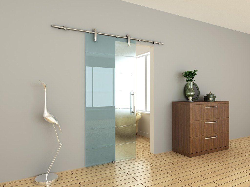 Cửa kính lùa phòng tắm#1