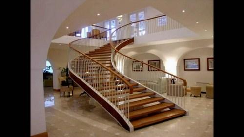 Mẫu cầu thang đẹp 2017 – tô điểm ngôi nhà của bạn