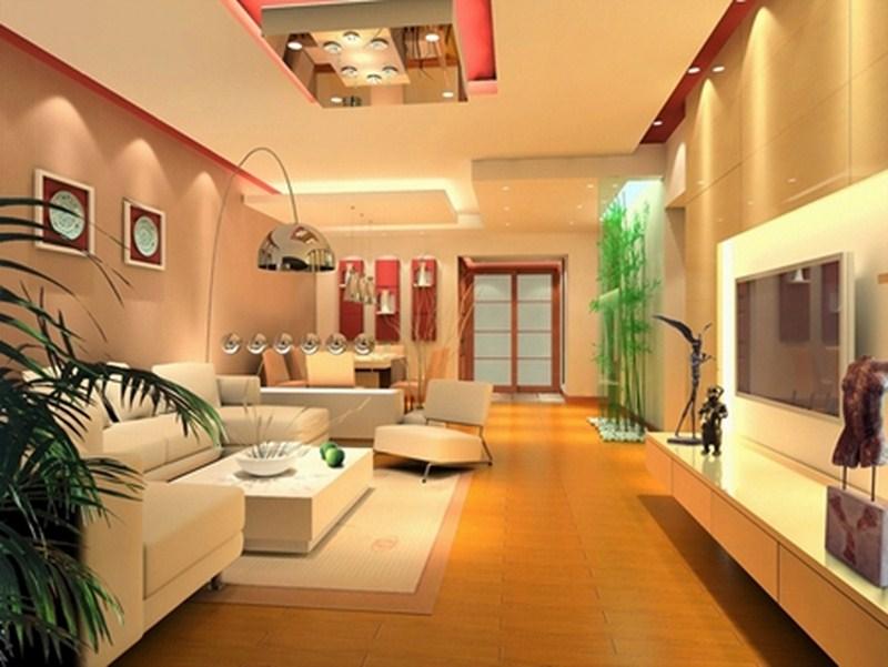 Thiết kế nội thất trong nhà