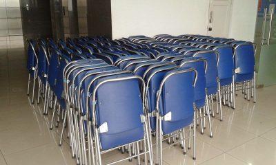 Bàn ghế sắt inox