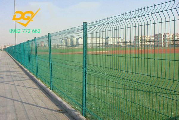 Mẫu hàng rào b40 - 1