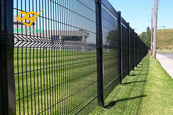 Mẫu hàng rào b40 - 5