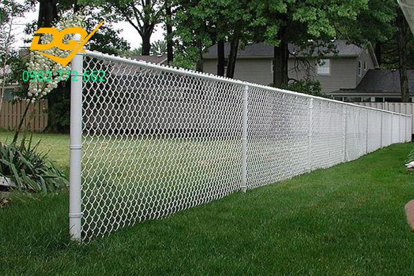 Mẫu hàng rào sắt b40 - 14