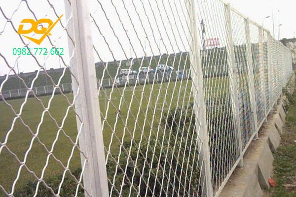 Mẫu hàng rào sắt b40 - 6