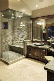 Vách tắm kính cửa lùa sản phẩm nội thất hót nhất 2019