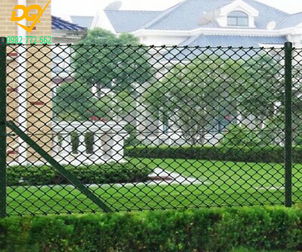 Mẫu hàng rào ưới thép b40 - 3