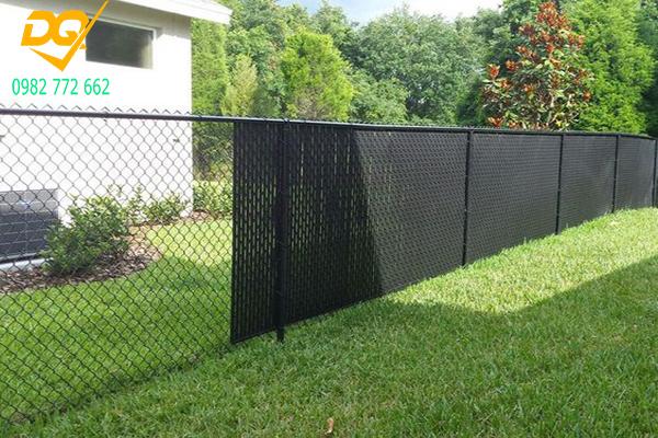 Mẫu hàng rào ưới thép b40 - 2